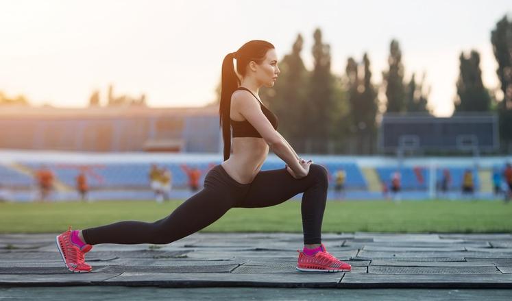 Funkcionalna vadba je sestavljena iz gibalnih vzorcev oziroma vaj, ki najbolj posnemajo naravno gibanje človeka. Recimo pobiranje nečesa s tal, …