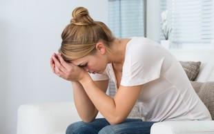 Tihi znaki, da počasi bolehate zaradi stresa
