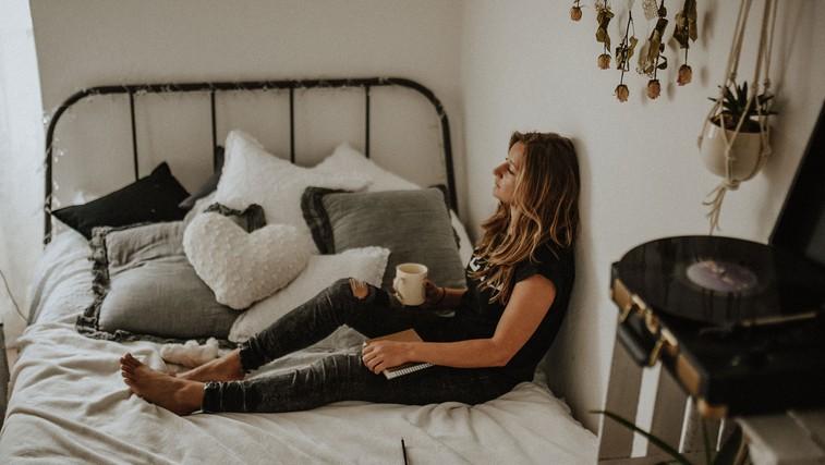 14 presenetljivih dejstev o osamljenosti (foto: Kinga Cichewicz | Unsplash)