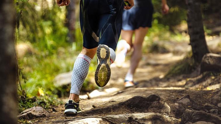 Našli smo top tekaške copate za vse, ki imate širša stopala (foto: Profimedia)