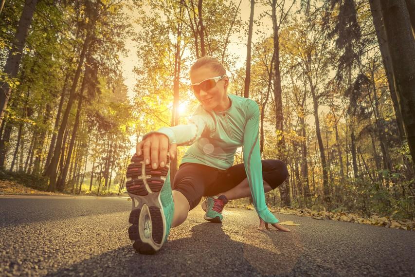 Kako izbrati ustrezno tekaško obutev glede na pretečeno razdaljo in pogostost teka