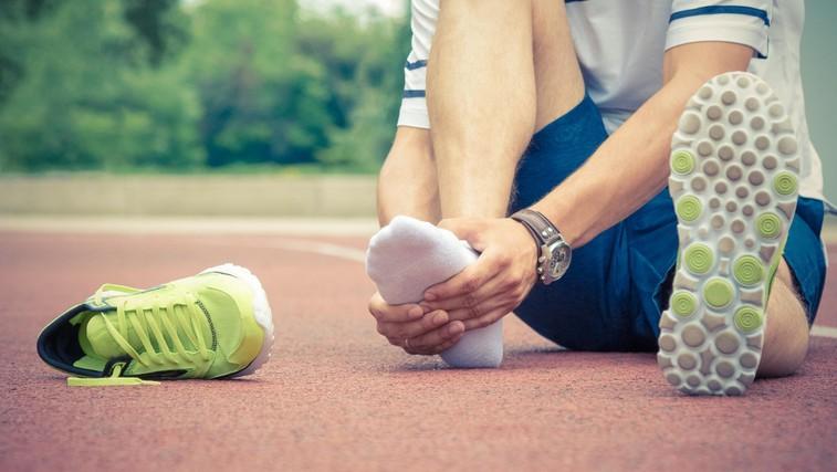 Največja napaka, ki jo lahko naredite pri nakupu tekaške obutve  (in se ji boste zdaj izognili!) (foto: Profimedia)
