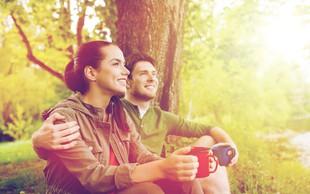 Zabavne aktivnosti, ki jih lahko počneta skupaj in z njimi utrdita zvezo