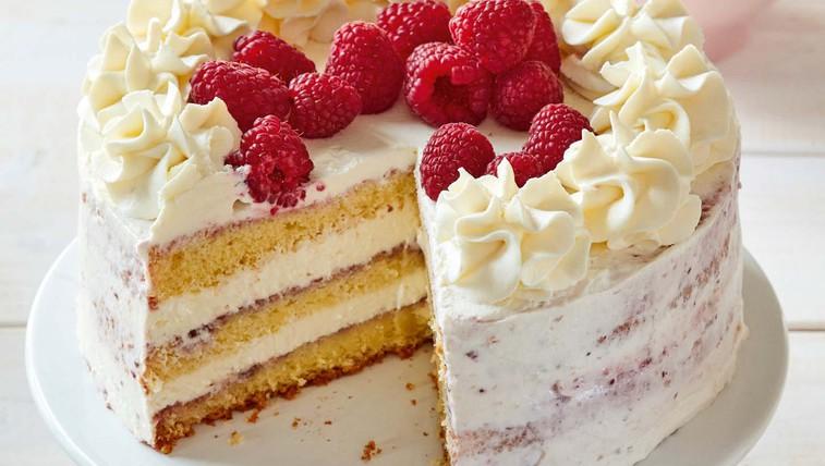 Malinova torta (foto: Profimedia)