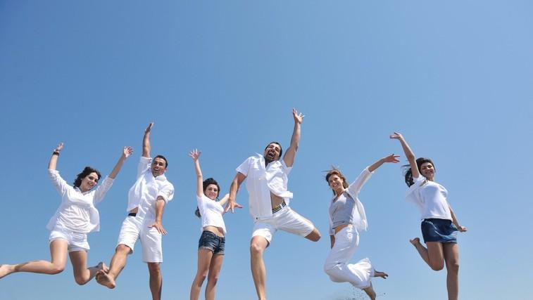 Trinajst mladih nadarjenih sedaj še lažje do svojih ciljev (foto: Profimedia)