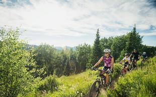 Top 3 kolesarski videzi (za vso družino)