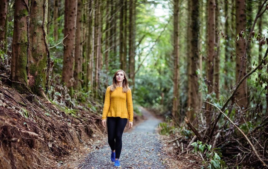 Hoja lahko podaljša življenje (foto: Profimedia)