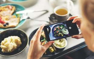 Zakaj vam prehranski nasveti vplivnežev na družbenih omrežjih škodujejo?