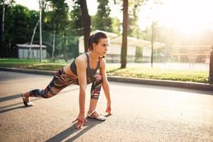 Tečemo: Zakaj mora tekač delati vaje za moč?