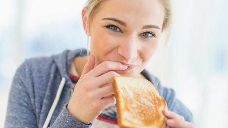 9 stvari, ki jih razumejo le vedno lačni ljudje (foto: profimedia)