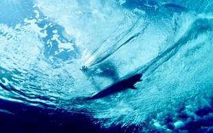 Vabljeni na filmski večer in fotografsko razstavo TOUCH of WATER