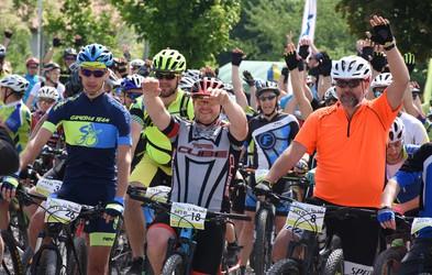 Samo še danes zgodnje prijave na gorsko-kolesarski maraton MTB Slavnik
