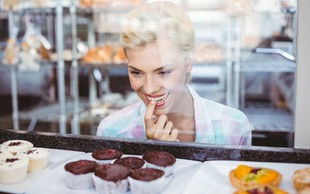 Kako se odreči sladkorju glede na vaš tip osebnosti