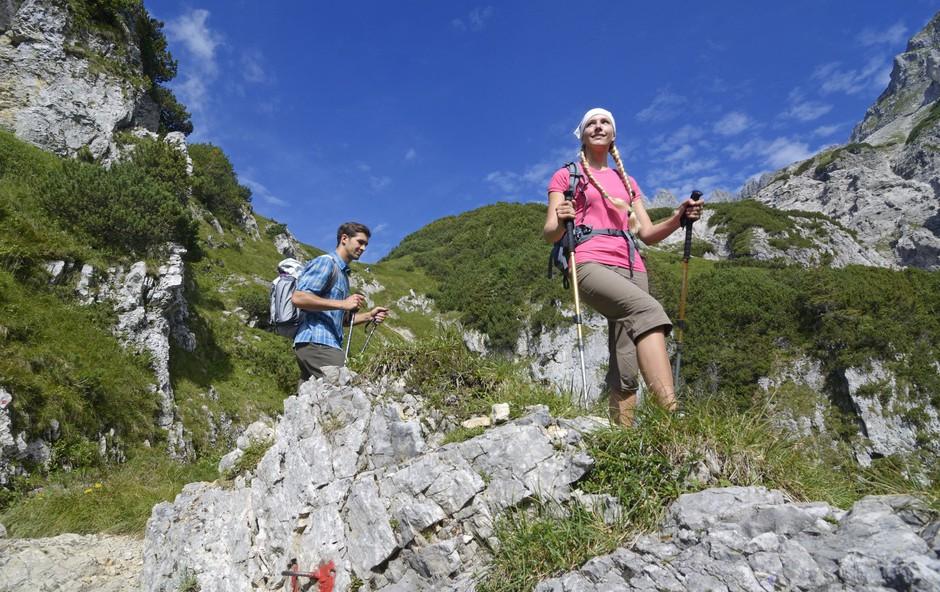 Dobre strani pohodništva, ki vas bodo takoj spodbudile za odhod v hribe (foto: Profimedia)