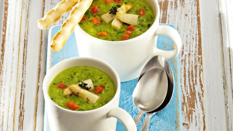 Beluševa juha (foto: Profimedia)