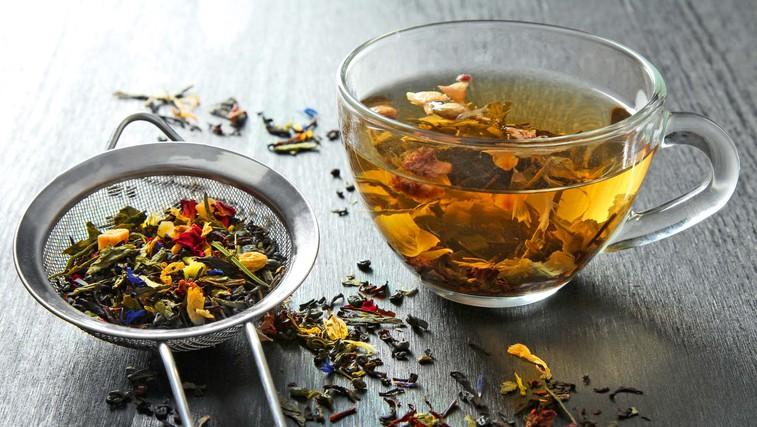 Najboljše zdravilne rastline za dušo – od sivke do ginka (foto: Shutterstock)