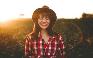 30-dnevni izziv dobrega počutja: Vsak dan naredite eno od teh stvari