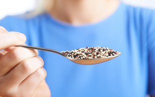 9 brezglutenskih žit in kako jih skuhamo