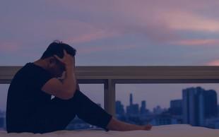 6 opozorilnih znakov, da ste čustveno izčrpani