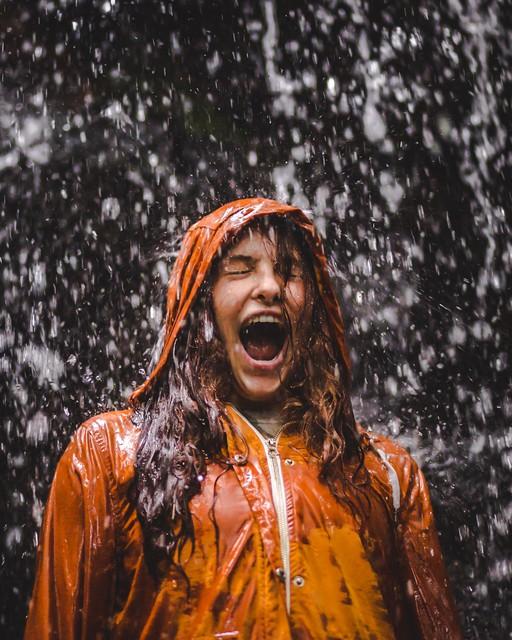 11 idej, kaj početi na deževen dan