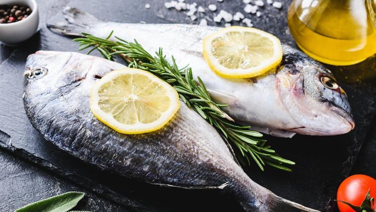 Ali je sploh še varno jesti ribe? (foto: Shutterstock)