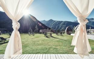 Nepozabno doživetje: Poletje v vzhodnotirolskih gorah