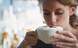 To morate vedeti, če se boste odrekli kofeinu za dober spanec