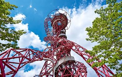 Ideja za izlet: Najlepši razgledni stolpi v Evropi