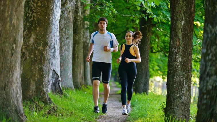 15 nasvetov za tekače (foto: Profimedia)