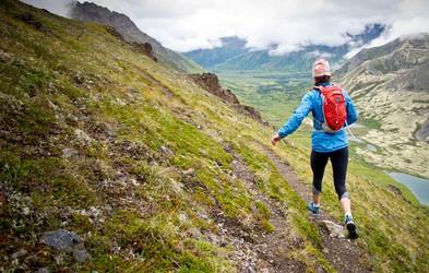 8 razlogov, zakaj izbrati tek po brezpotjih