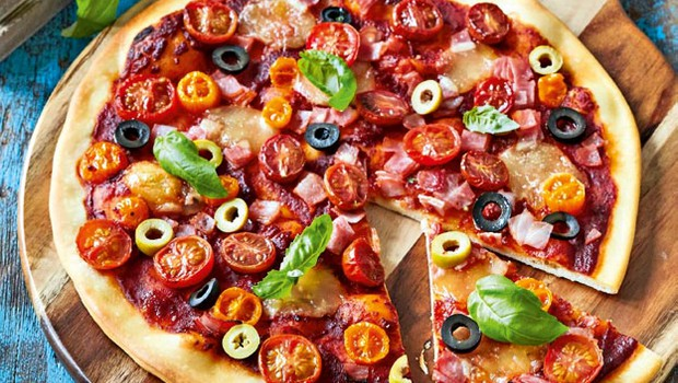 Italijanska pica (foto: Profimedia)