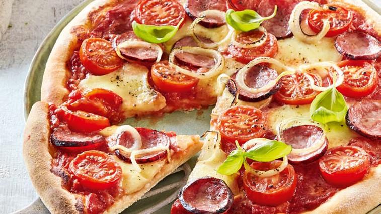 Pica s klobaso (foto: Profimedia)