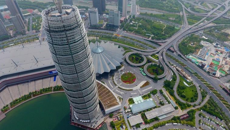 Zviti nebotičniki (foto: Profimedia)