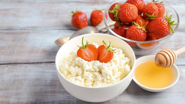 Stopimo kilograme z jagodami (foto: Shutterstock)
