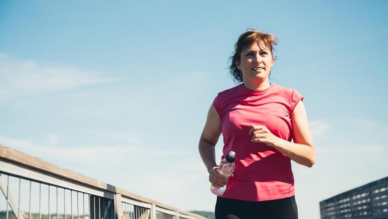 4 glavni razlogi, da bi morali v svoje življenje po 50. letu uvesti vadbo (foto: Profimedia)