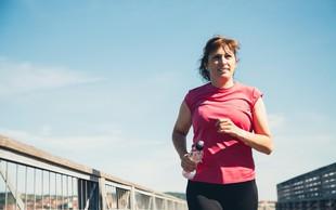 4 glavni razlogi, da bi morali v svoje življenje po 50. letu uvesti vadbo