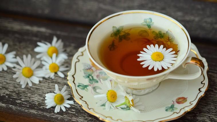 6 čajev za pomirjanje (foto: pixa)