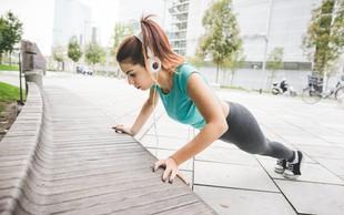 2 življenjski spremembi, brez katerih ne morete izgubiti maščobe na trebuhu