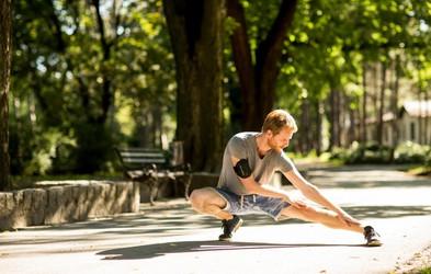 Kaj se mora spremeniti pri vadbi po 40. letu?