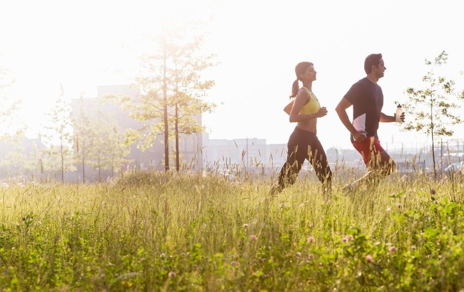 16 dobrih razlogov, zakaj morate dati teku (še eno) priložnost (foto: Profimedia)