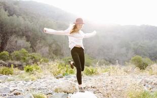 Ko spremenimo, kako se počutimo navznoter, se spremeni tudi svet okoli nas (+ kratka vaja za boljšo samopodobo)