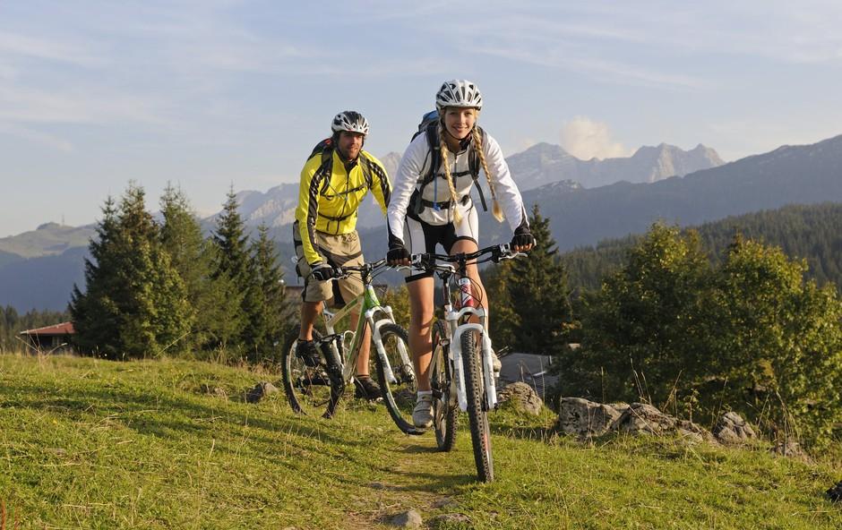 6 pozitivnih učinkov rednega kolesarjenja (+ najlepše kolesarske poti) (foto: Profimedia)