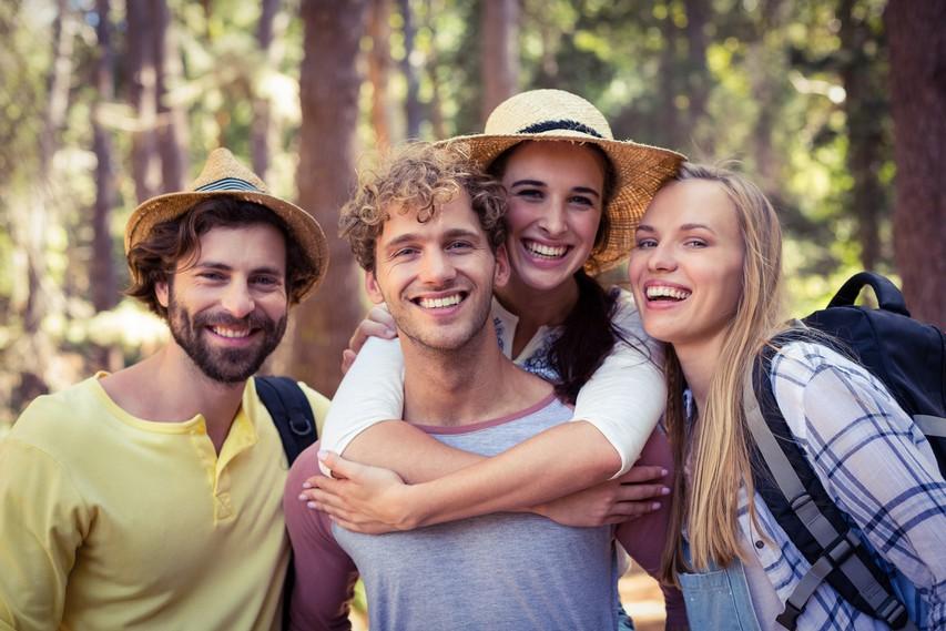 8 načinov, kako se znebiti toksičnih prijateljev