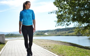 9 stvari, ki jih morate upoštevati, če želite shujšati s pomočjo hoje