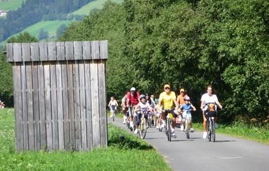 Po kolesarskih poteh v Mariboru in okolici
