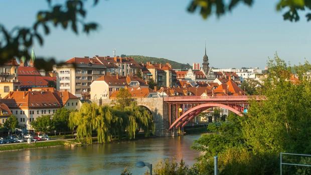 Mariborske ulice bodo zavzeli maratonci - pridružite se dobrodelni tekaški prireditvi Run4Motion (foto: Profimedia)