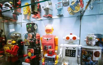 Najboljši muzeji igrač v Evropi