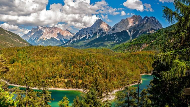 5 razlogov za obisk avstrijske narave (foto: pixabay)
