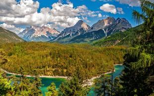 5 razlogov za obisk avstrijske narave