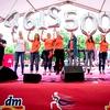 Tekačice so s skupnimi močmi zbrale več kot 46 milijonov korakov za iniciativo Združimo korake